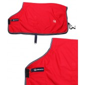 Red Cotton Cooler