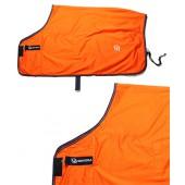 Orange Cotton Cooler