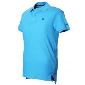 Blue Polo Shirt