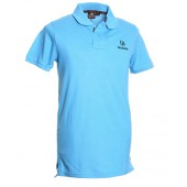 Blue Polo Shirt Wear Ever