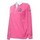 Flamingo Rugby Shirt
