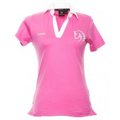 Flamingo Rugby T-shirt