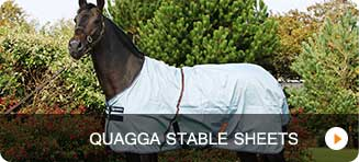 Stable rugs and sheets