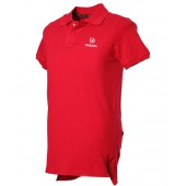 Red Polo Shirt Wear Ever
