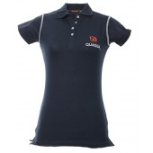 Dark Navy Polo Shirt