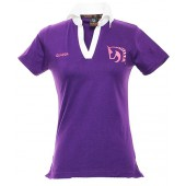 Purple Rugby T-shirt