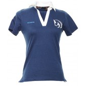 Navy Rugby T-shirt