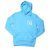 Imperial Blue Hoodie